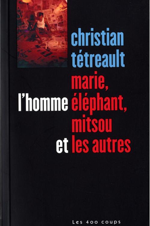 christian tétreault