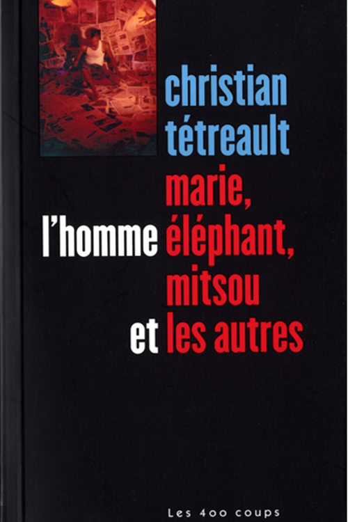 christian tétreault